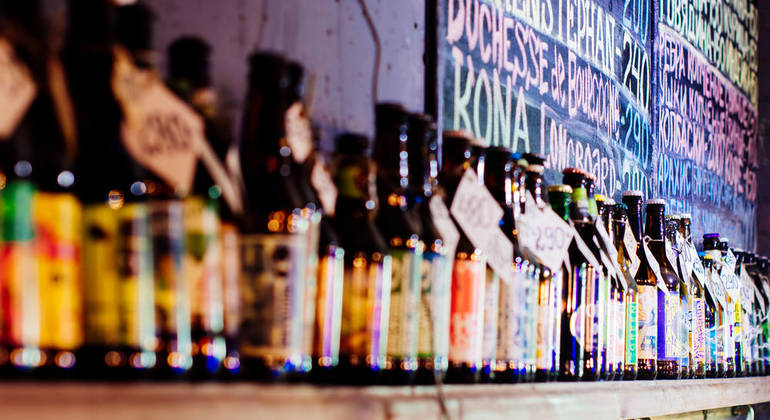 Free Craft Beer Tour Quito Quito Freetour Com