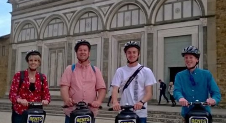 Segway Tour Guide Florence Provided by segway rent florence