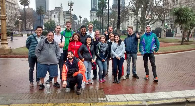 Buenos Aires Free Walks Argentina — #6