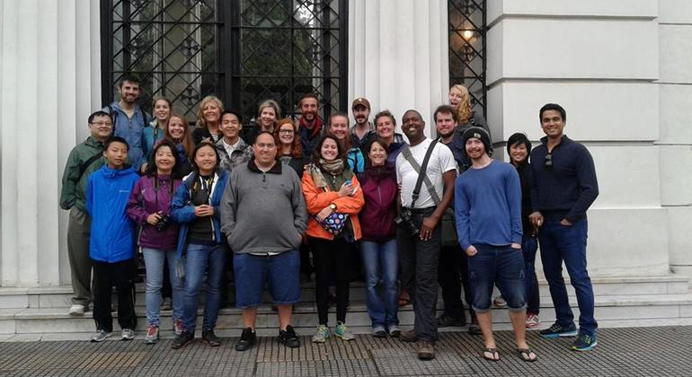 Buenos Aires Free Walks Argentina — #7