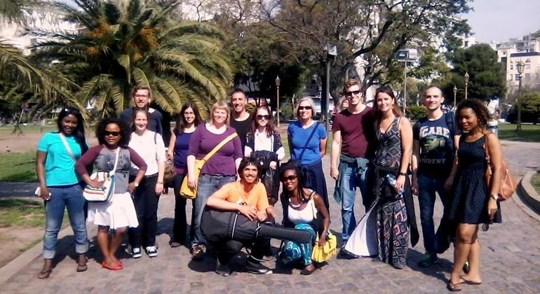 Buenos Aires Free Walks Argentina — #12