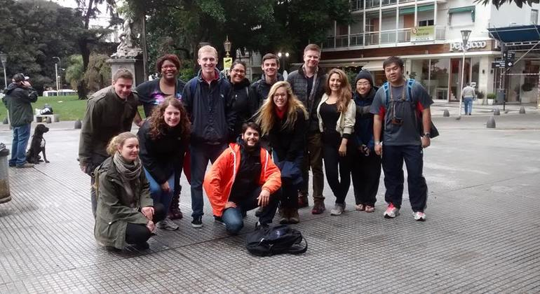Buenos Aires Free Walks Argentina — #14