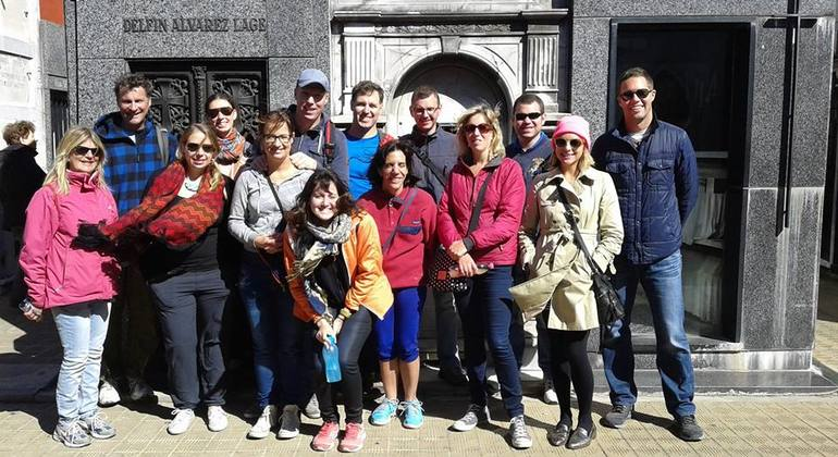 Buenos Aires Free Walks Argentina — #15