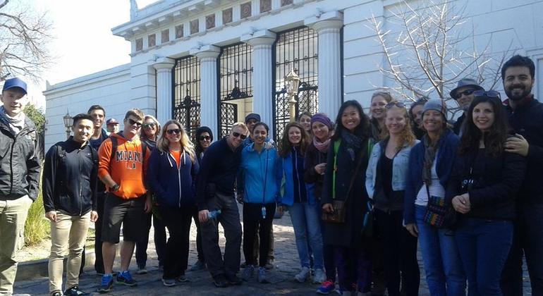 Buenos Aires Free Walks Argentina — #19