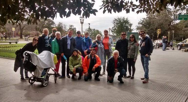 Buenos Aires Free Walks Argentina — #26