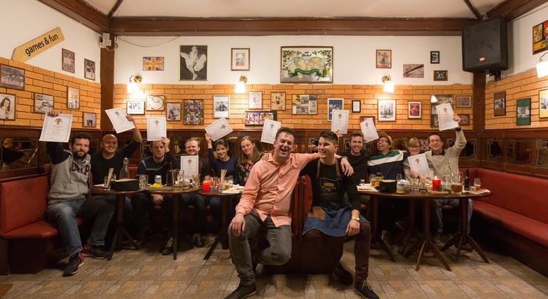 Beer Tasting Ljubljana Tour Provided by Beer Tasting Ljubljana