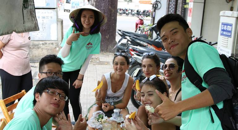 Food Tour Ho Chi Minh  Provided by VIETNAM STREET FOODS