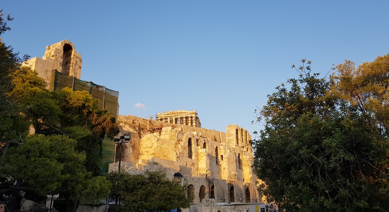 Free Tour in Spanish in  Athens Greece — #4