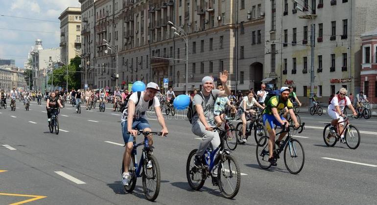 Sofia Bike Tour Provided by Lina