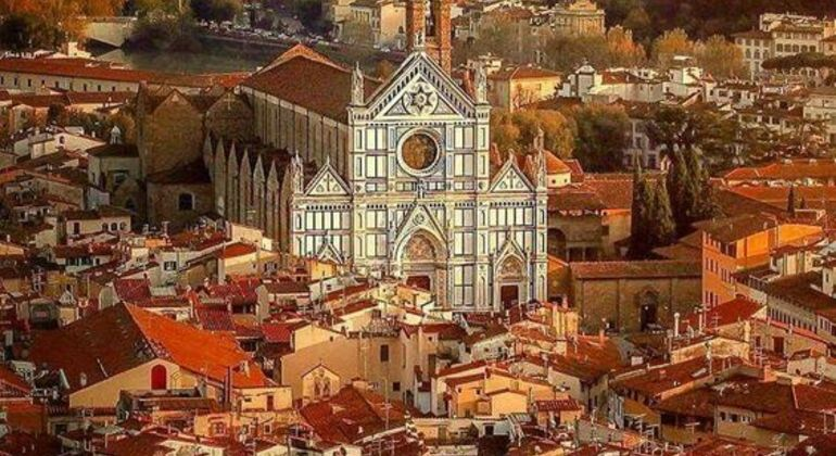 Free Tour - Another Florence by Sunset Provided by Another Florence