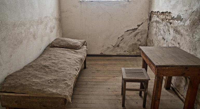 Sachsenhausen Memorial (ex concentration camp) Free Tour Germany — #2