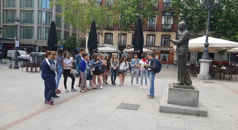 The Route of El Chato Tour Free España — #2