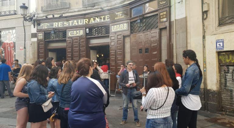 The Route of El Chato Tour Free España — #6