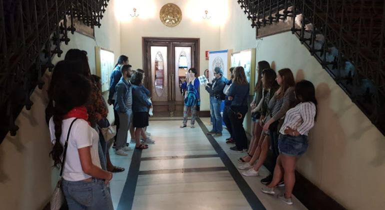 The Route of El Chato Tour Free España — #7