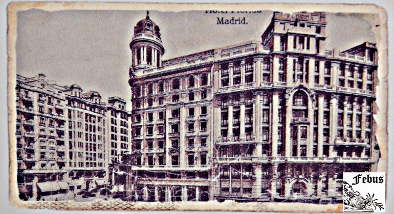 The Route of El Chato Tour Free España — #21