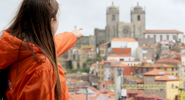 Free Tour Porto Provided by City Lovers Tours