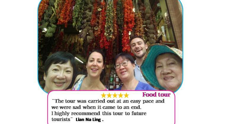 Athens Free Food Tour in Small Groups Greece — #18