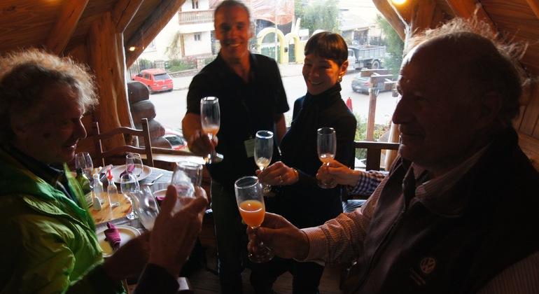 Bariloche Flavours Tasting Walking Tour Provided by Bariloche Stories Walking Tours