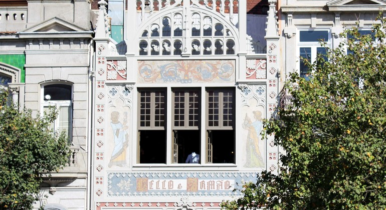 Free Cultural Tour Porto Provided by City Lovers Tours