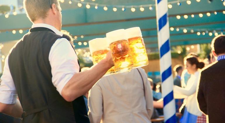 Tour de la Cerveza Alemana Provided by Munich Tours en español