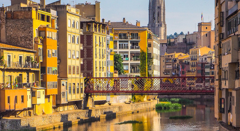 Free Tour Girona Spain — #1