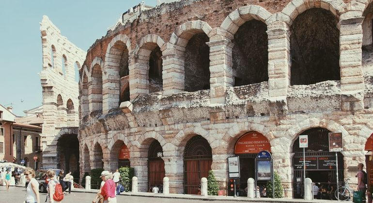 Verona Guided Tour Italy — #1