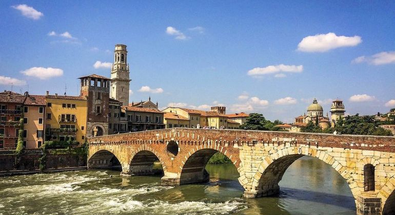 Verona Guided Tour Italy — #6