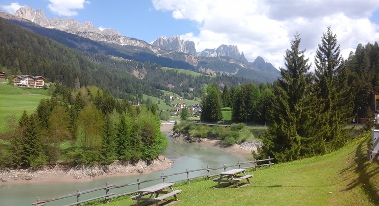 Dolomites Guided Day Tour Italy — #2