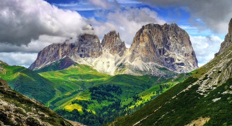 Dolomites Guided Day Tour Italy — #3