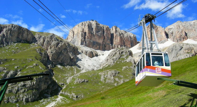 Dolomites Guided Day Tour Italy — #4