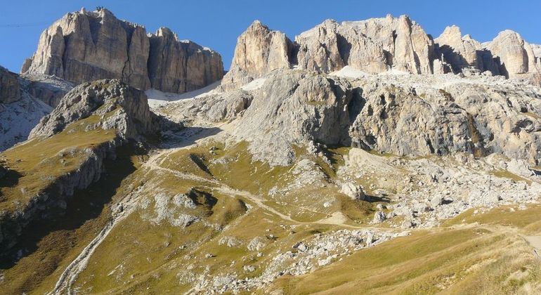 Dolomites Guided Day Tour Italy — #5