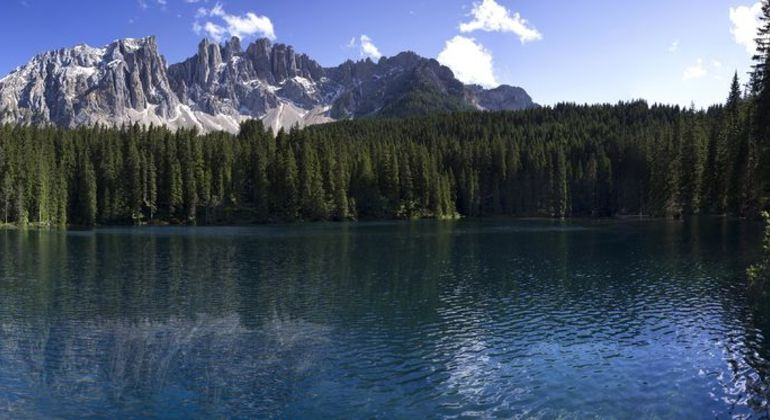 Dolomites Guided Day Tour Italy — #6