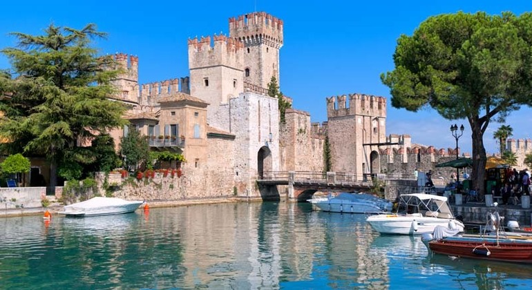 Guided Garda Lake Tour Italy — #3