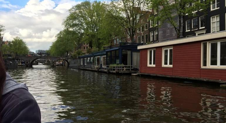 Alternative Open Boat Tour Netherlands — #6