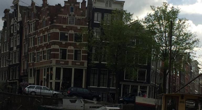 Alternative Open Boat Tour Netherlands — #7