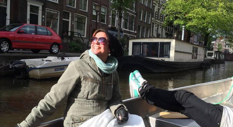 Alternative Open Boat Tour Netherlands — #10