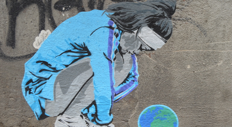 Alternative Cologne Tours: Street Art Tours Provided by Köln erKennen - AlternativeCologneTours