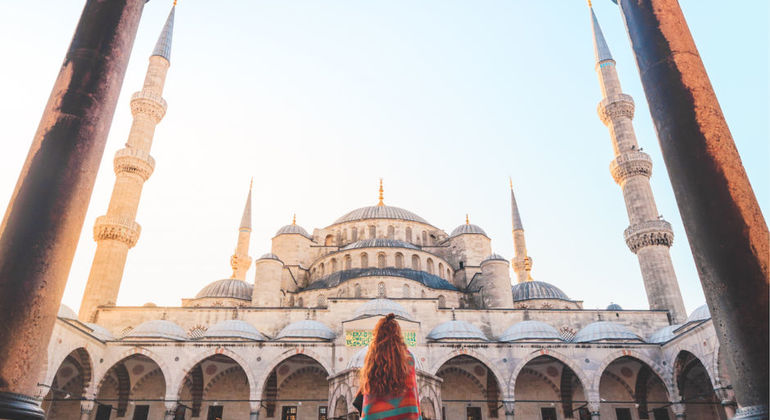 Istanbul with Professional Photographer Turkey — #2