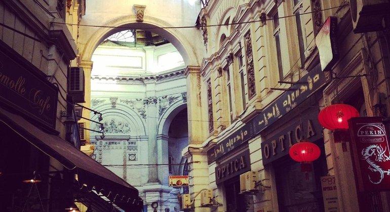 Bucharest Hidden Gems Tour Provided by Interesting Times