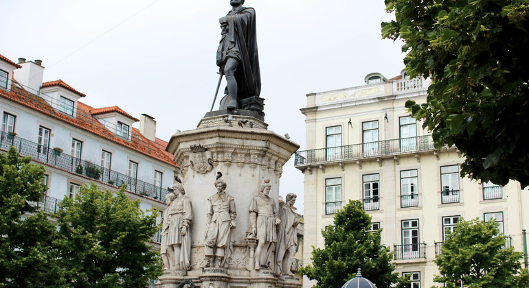 Free Tour of Lisbon Provided by City Lovers Tours