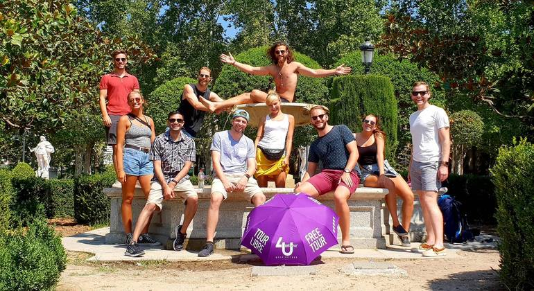 Ancient Madrid Provided by 4U Madrid Walking Tour