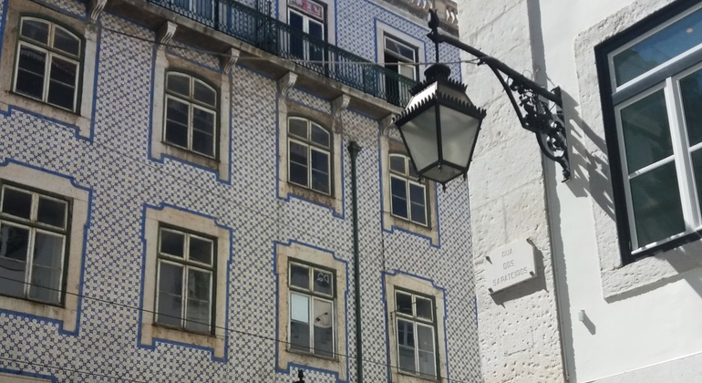Free Tour of Lisbon: Essential History & Fun Facts - Free Tastings Portugal — #15