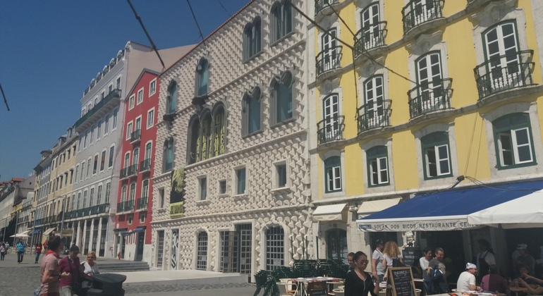 Free Tour of Lisbon: Essential History & Fun Facts - Free Tastings Portugal — #18