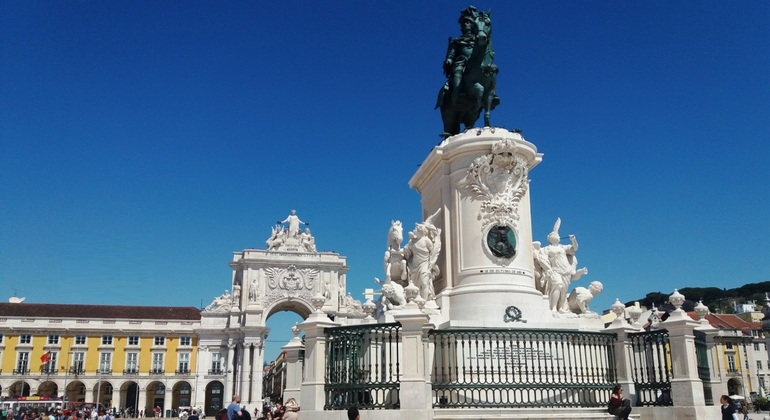 Free Tour of Lisbon: Essential History & Fun Facts - Free Tastings Portugal — #17