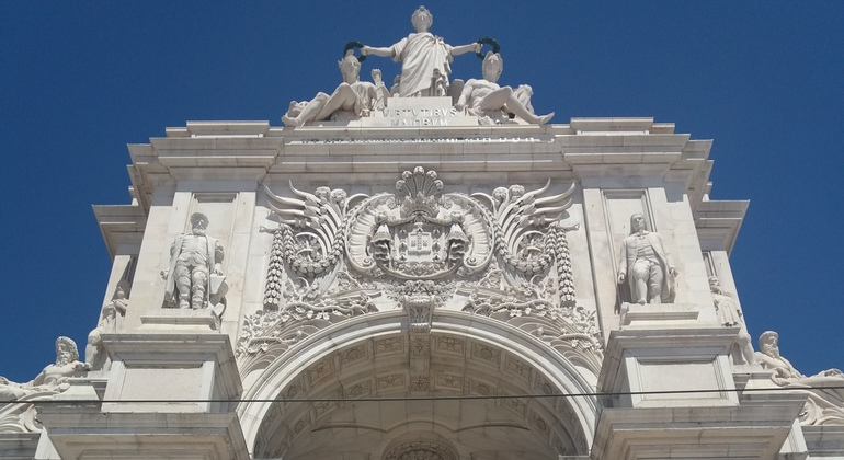 Free Tour of Lisbon: Essential History & Fun Facts - Free Tastings Portugal — #16