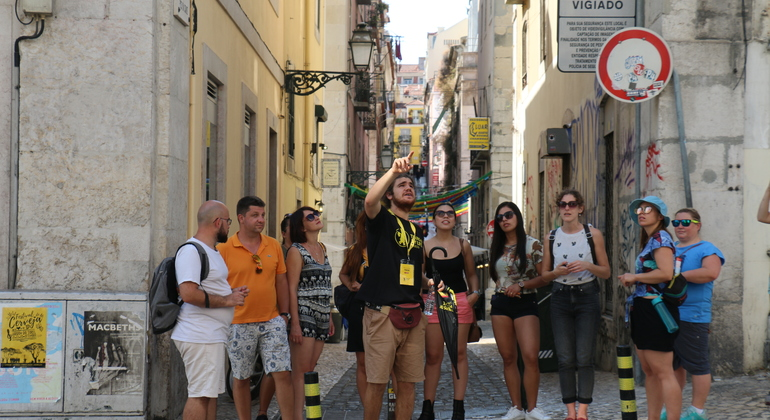 Free Tour of Lisbon: Essential History & Fun Facts - Free Tastings Portugal — #8