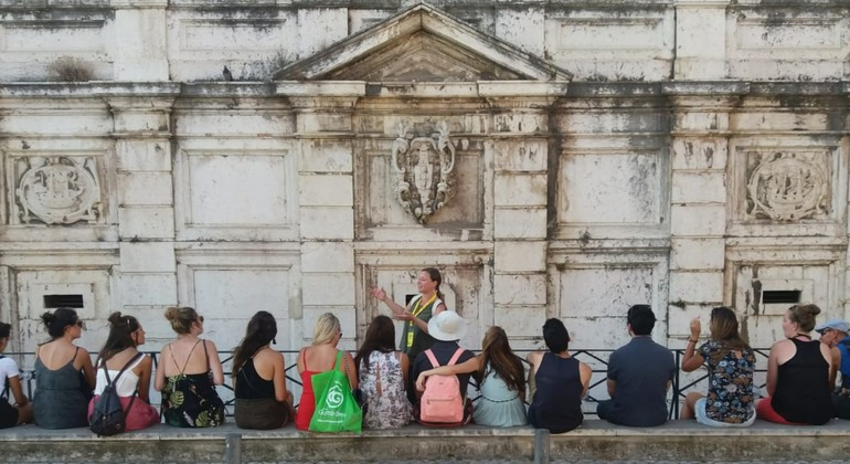 Free Tour of Lisbon: Essential History & Fun Facts - Free Tastings Portugal — #19