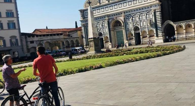 Florence Bike Tour Provided by segway rent florence