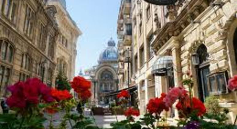 Private Bucharest Full Day Tour Provided by Kitchentobook