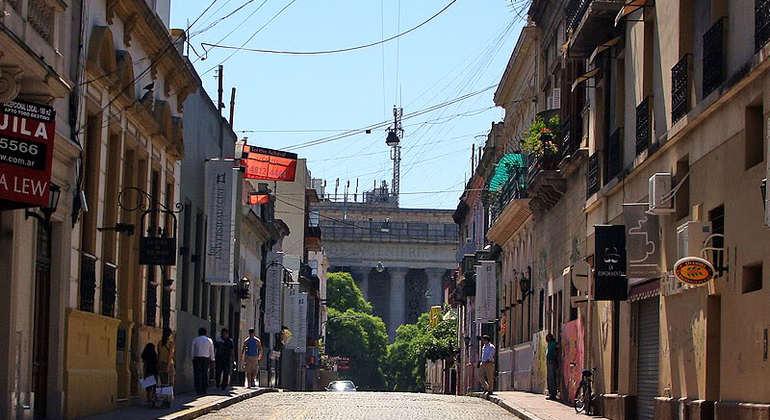 San Telmo Histórico Operado por Julián Lambert